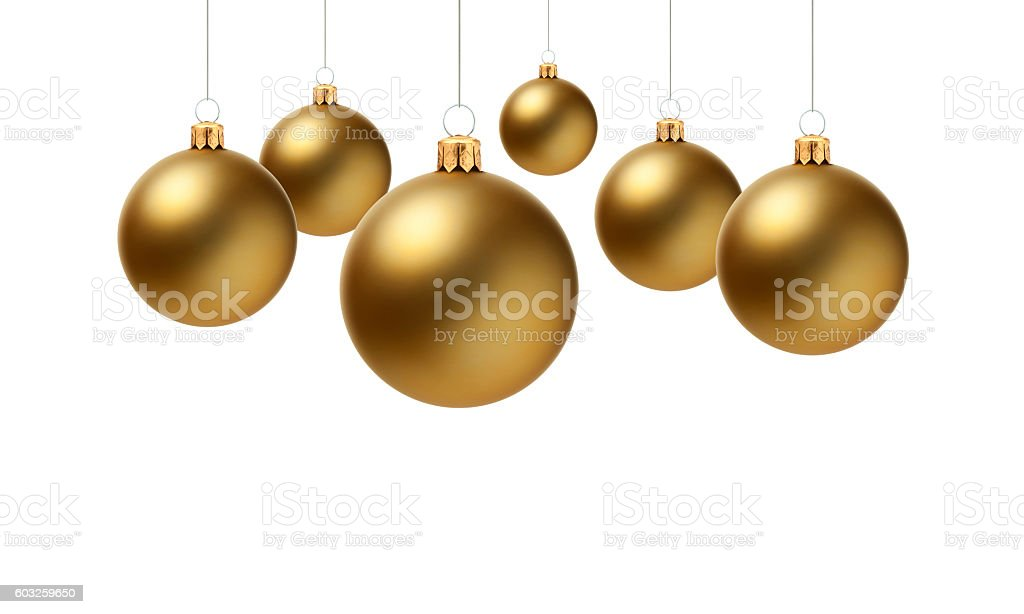 Christmas Decoration(Ornament) stock photo