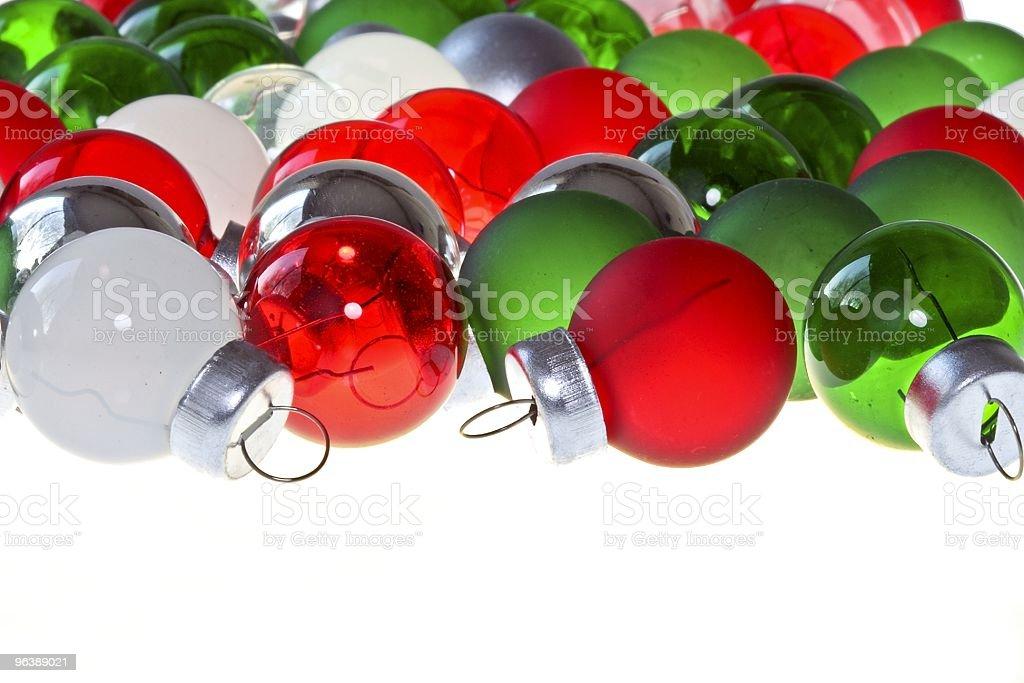 Christmas decoration - Royalty-free Christmas Stock Photo