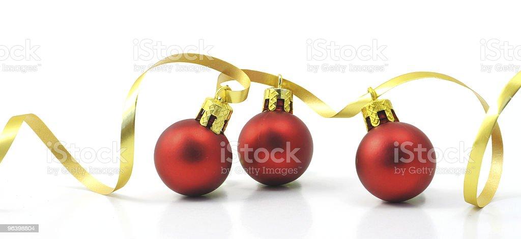 christmas decoration - Royalty-free Celebration Stock Photo