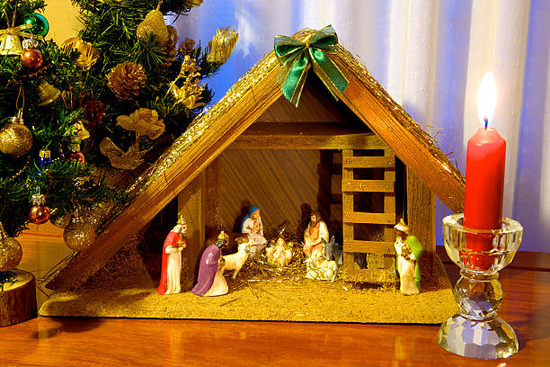 Royalty Free Christmas Crib Pictures Images And Stock Photos