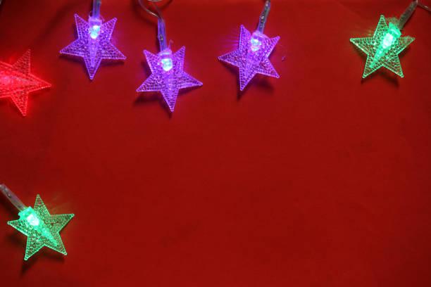 weihnachtsdekoration - weihnachten vietnam stock-fotos und bilder