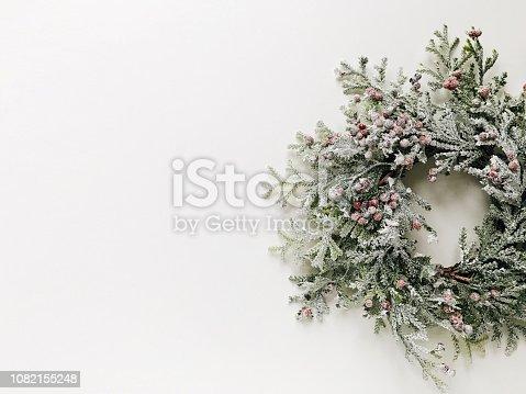 istock Christmas decorations 1082155248