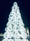 istock Christmas decorations 1095615064
