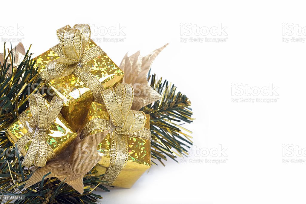 Christmas Design Element royalty-free stock photo