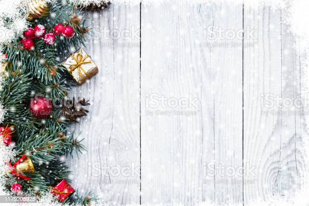 Christmas fir tree branches with toys picture id1179208925?b=1&k=6&m=1179208925&s=612x612&h=z96uhovfdonjzfqoeousp8o i 3nczlsrk2bml3abma=