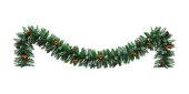istock Christmas Garland Decoration 478099573
