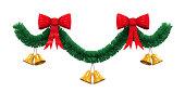 istock Christmas Garland Decoration 478099721