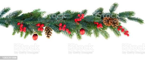 Christmas garland on white picture id1063281896?b=1&k=6&m=1063281896&s=612x612&h=wudbhq8af1btbdoqiv59yhxeoy01j0k0cqilxzkuzxa=