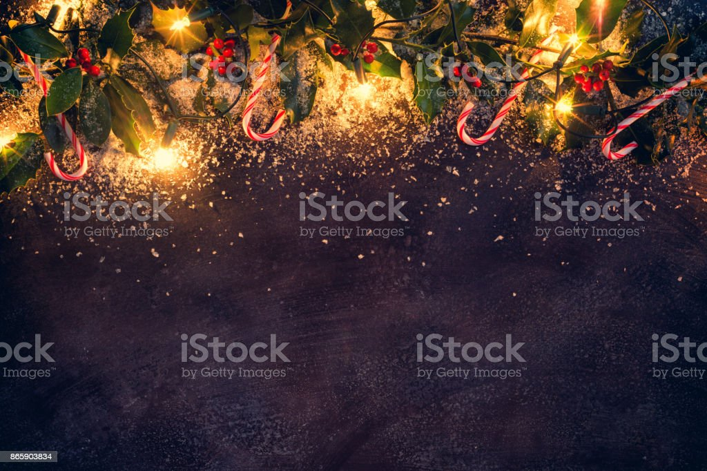 Christmas Garland – Foto
