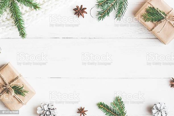 Christmas gift knitted blanket pine cones fir branches flat lay picture id614746846?b=1&k=6&m=614746846&s=612x612&h=vuxktcuirwy9rpwjj6mjjbu7wm jxk3f1wxk660cjs0=