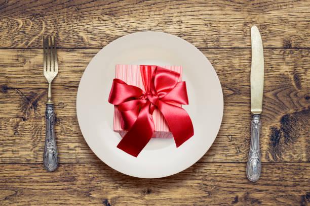Weihnachtsgeschenk – Foto