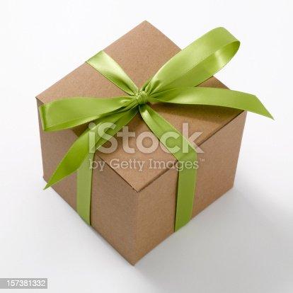 istock Christmas Gift 157381332