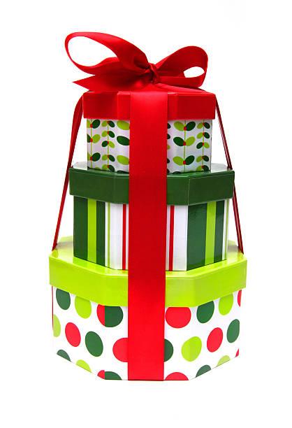 Weihnachts-Geschenk – Foto