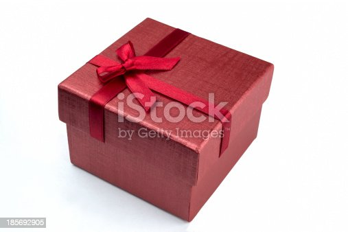istock Christmas Gift 185692905