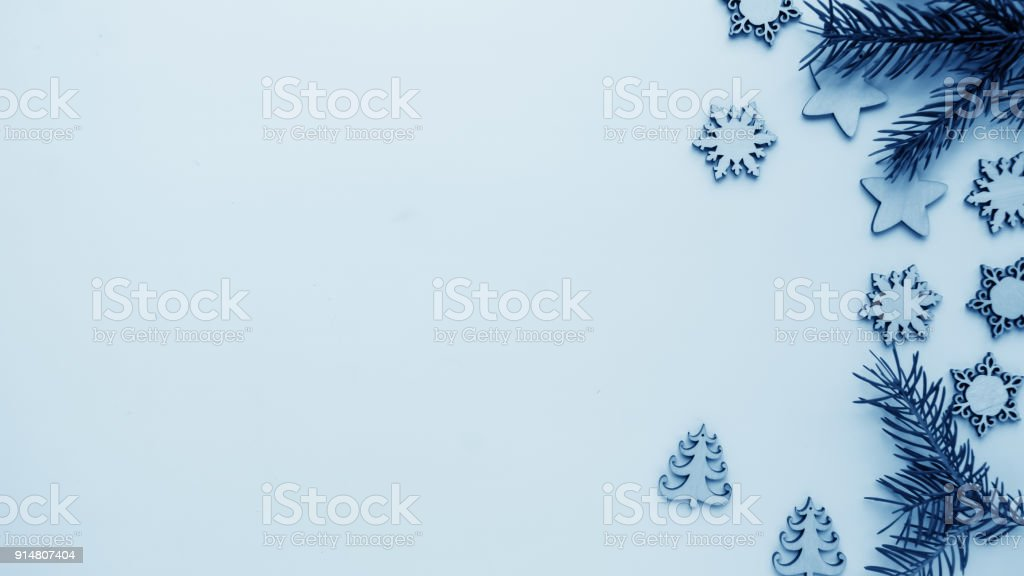 Weihnachtsgeschenke D.Weihnachtsgeschenke Und Geschenke Für Den Urlaub Fichte Zweige Und D