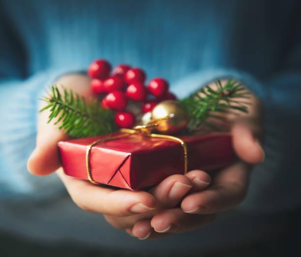 Weihnachtsgeschenke – Foto