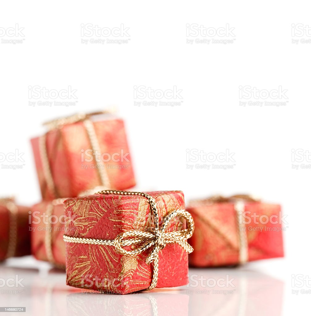Christmas Gifts Stock Photo & More Pictures of Christmas | iStock