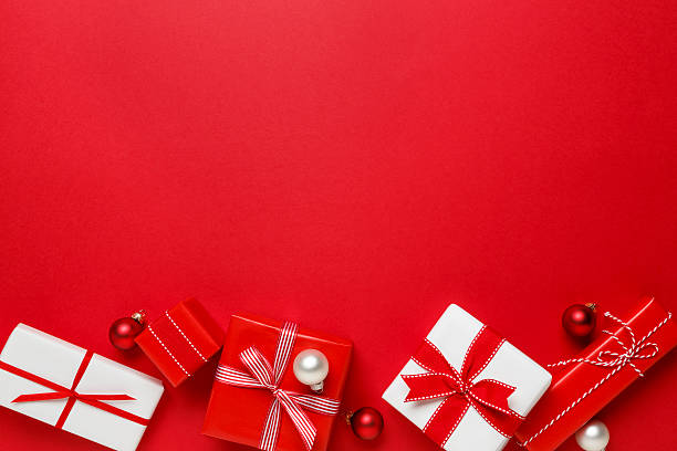 Royalty Free Christmas Gifts Pictures, Images and Stock Photos - iStock
