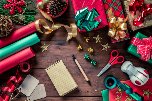 Royalty Free Christmas Themes Pictures, Images and Stock Photos - iStock