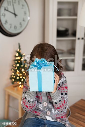 1061876006 istock photo Christmas giving 498698700