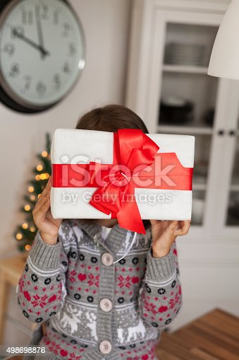 1061876006 istock photo Christmas giving 498698876