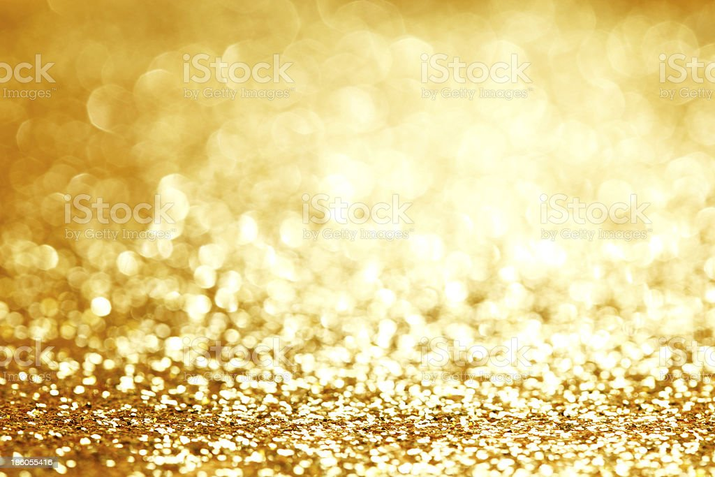 Christmas glittering background royalty-free stock photo