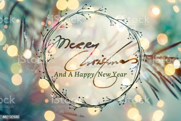 Christmas greeting card with handwriting elements picture id882132530?b=1&k=6&m=882132530&s=612x612&h=ljcrvtvot scywr6nn0cjqo 6lsno76jswjob3 7xl4=