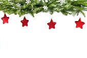 istock Christmas hanging decoration 3 1071862506
