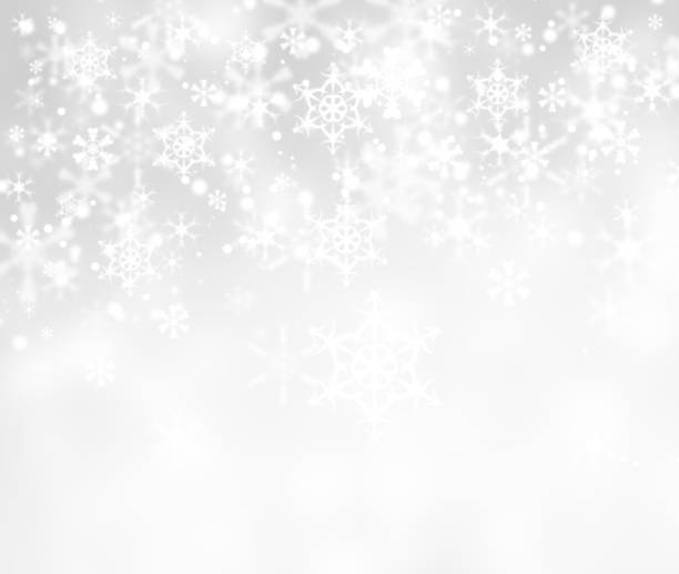 Christmas Holiday Background Christmas Holiday Background snowflake stock pictures, royalty-free photos & images