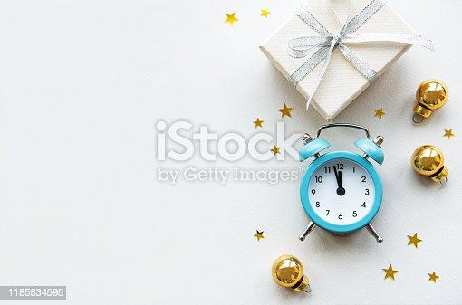 1139289535 istock photo Christmas holiday background 1185834595