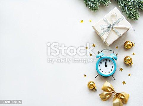 1139289535 istock photo Christmas holiday background 1188164315