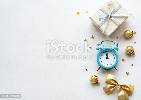 1139289535 istock photo Christmas holiday background 1190333240