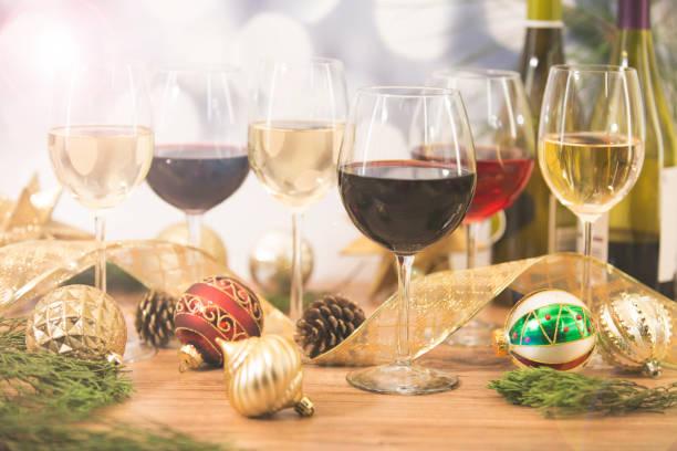 Christmas holiday party wine tasting event picture id853336496?b=1&k=6&m=853336496&s=612x612&w=0&h=wafz3dfykqz0dgjaeypektexgeytwp4uo4igsffyswa=