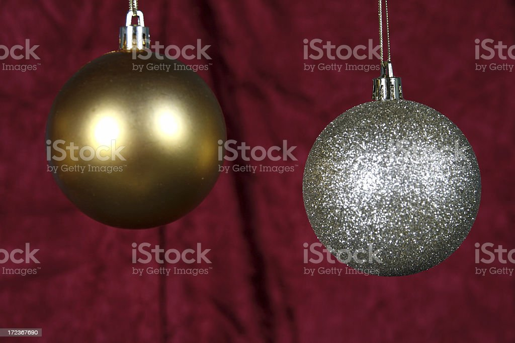 Christmas Holiday Series royalty-free stock photo