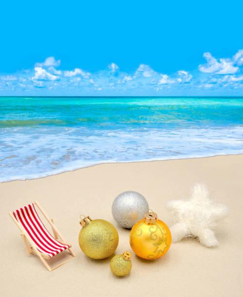 Weihnachten Urlaub Urlaub Plakat poster – Foto