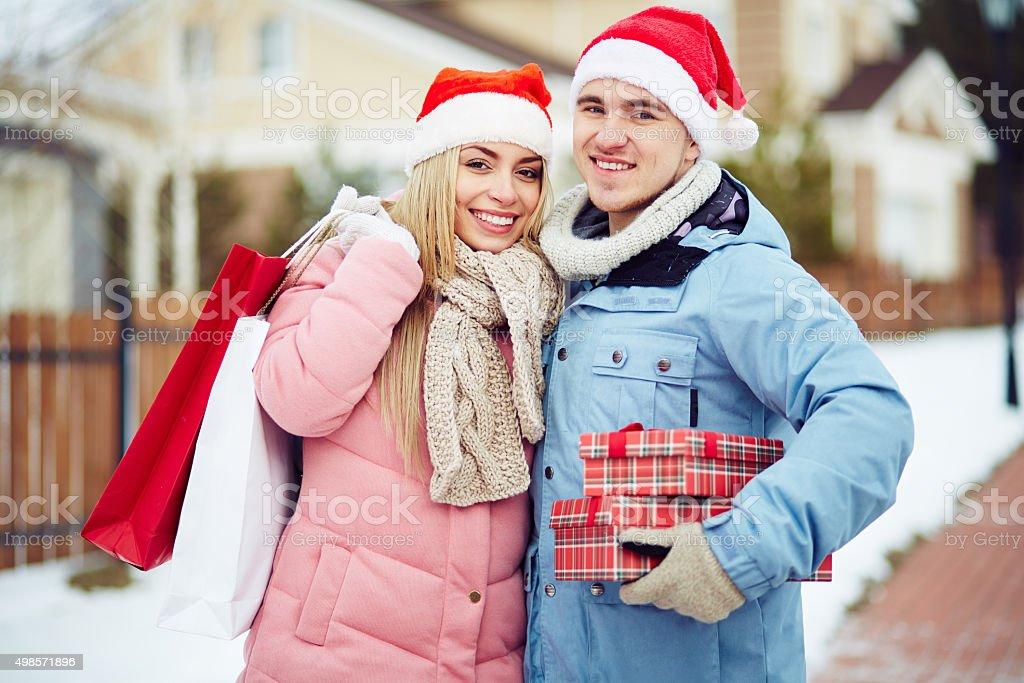 Weihnachten Feiertage Lizenzfreies stock-foto