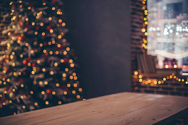 święta w domu. - holiday background zdjęcia i obrazy z banku zdjęć