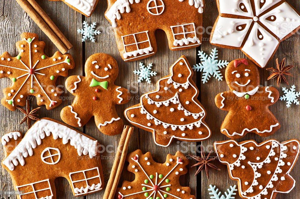Casetta Di Natale Con Biscotti : Casetta di pan di zenzero storia e ricetta u viaggi arte e cucina