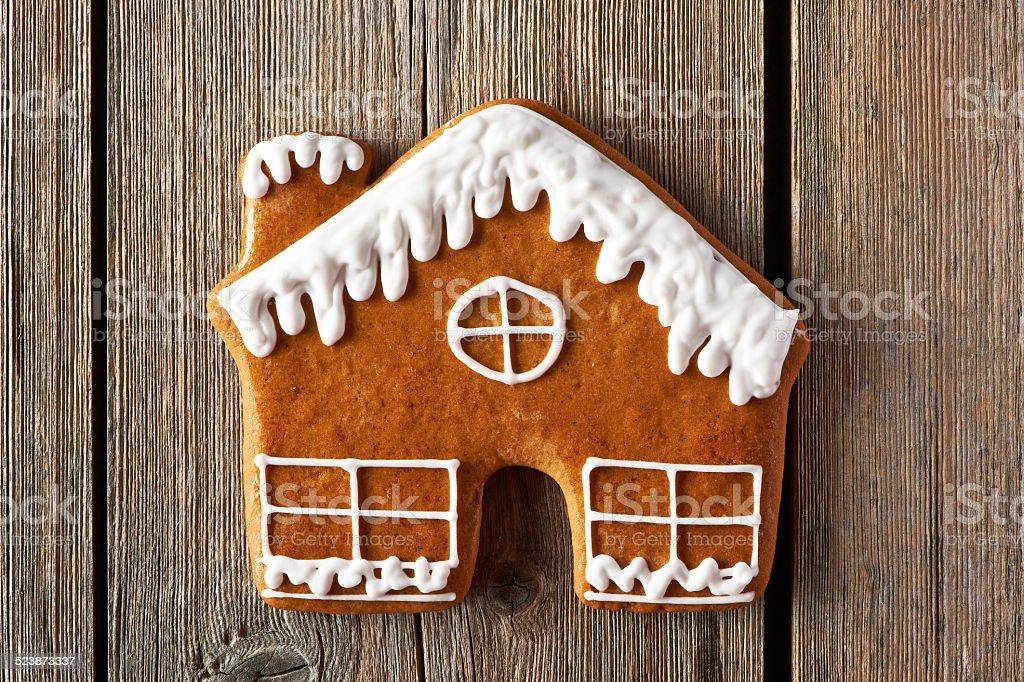 Casetta Di Natale Con Biscotti : Casetta di natale di pasta frolla a casa di lory casette di babbo