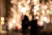 クリスマス イルミネーション ライト