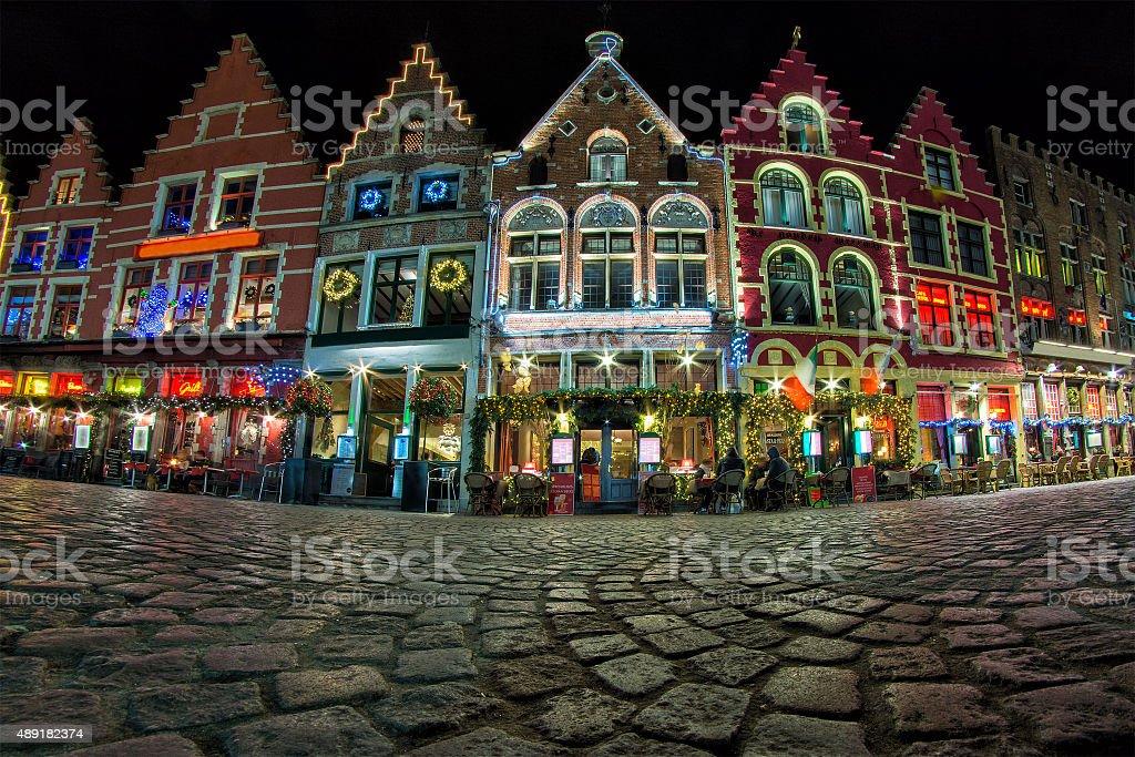 Noël à Bruges - Photo