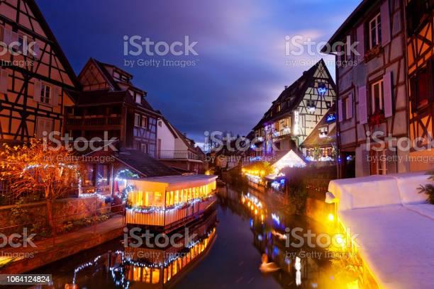 Weihnachten In Colmar Frankreich — стоковые фотографии и другие картинки Ёлочные игрушки