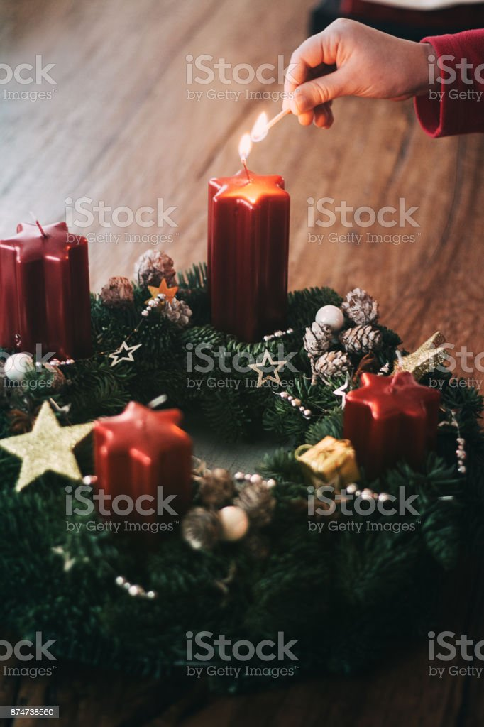 Natal em GLR - foto de acervo