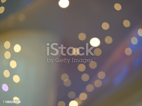 877010878 istock photo Christmas in Home with tree and festive bokeh lighting 1166638195