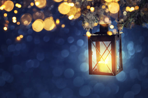 Christmas lantern Christmas lantern lantern stock pictures, royalty-free photos & images