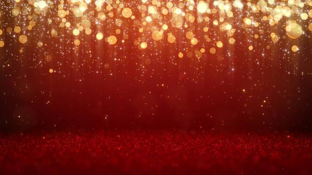 christmas lights background - scenario foto e immagini stock