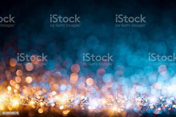 Christmas lights defocused background bokeh gold blue picture id623509576?b=1&k=6&m=623509576&s=612x612&h=s9nrjuumjtv8oqtnstycqwswz2zabjhestmmbx asdw=