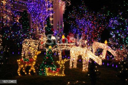 istock Christmas lights 152123622