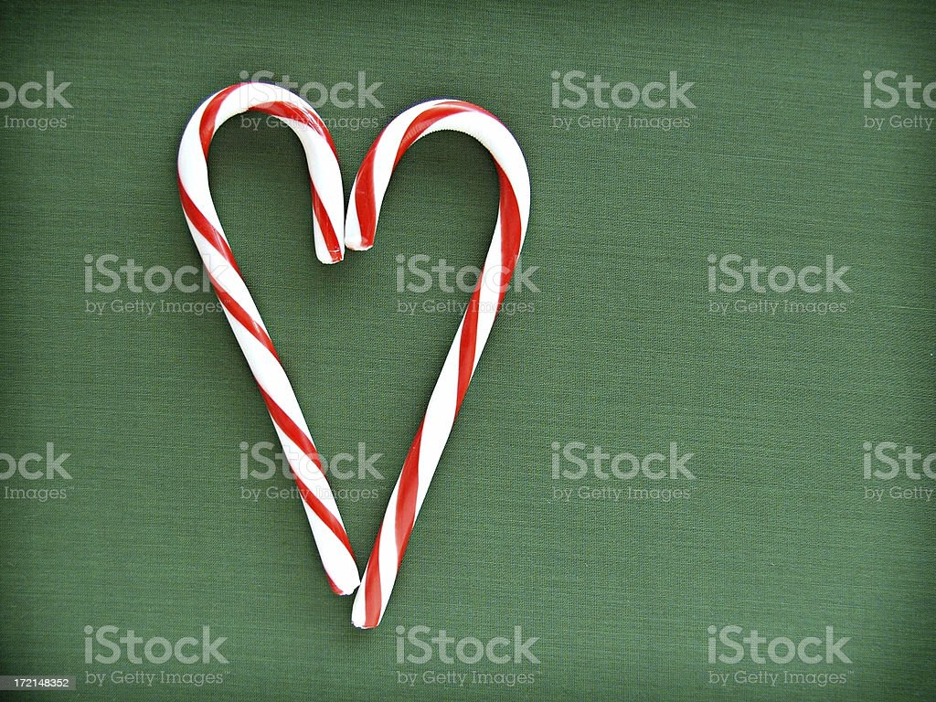 Christmas Love royalty-free stock photo
