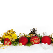 istock Christmas lower decoration square 623539118